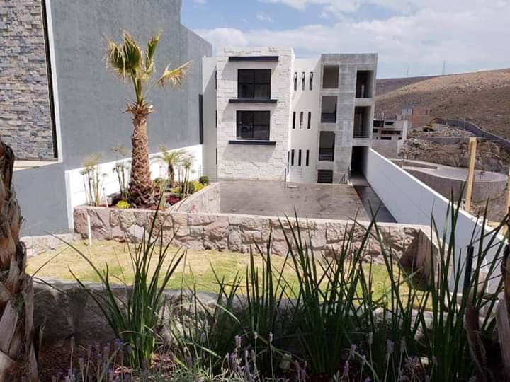 Foto Departamento en Venta en  Lomas del Pedregal,  San Luis Potosí  ULTIMO PH EN VENTA EN LOMAS DEL PEDREGAL, SAN LUIS POTOSI