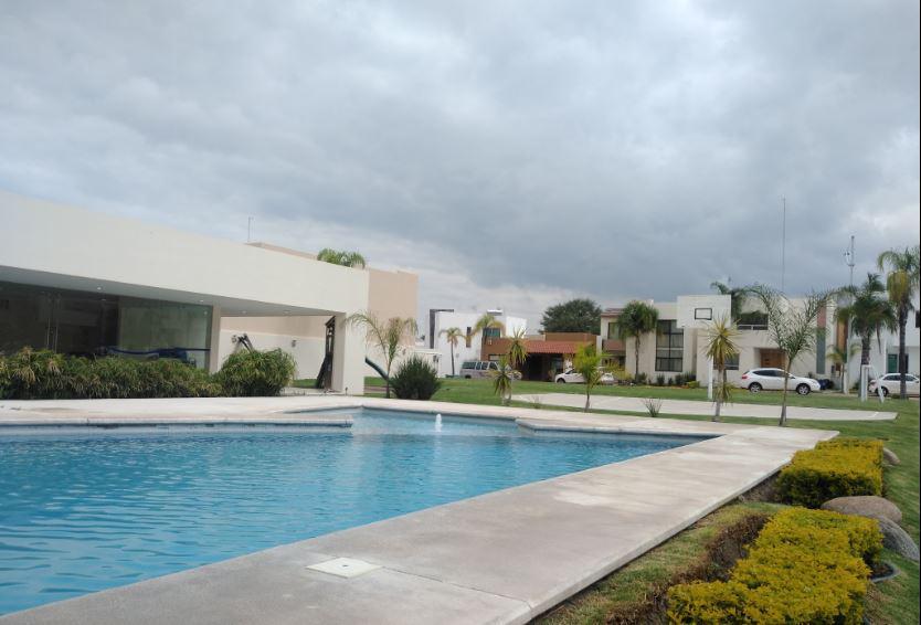 Foto Casa en Venta en  El Edén,  Aguascalientes  Casa en Venta al Sur Poniente