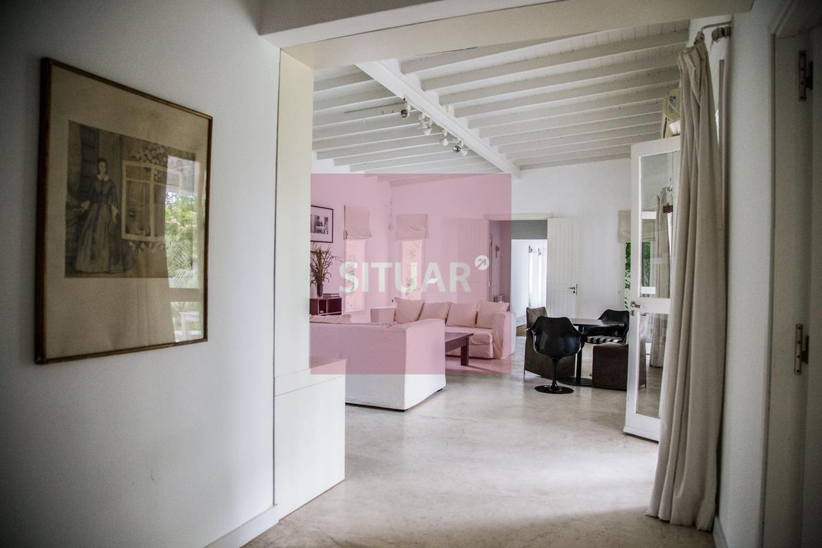 Foto Casa en Venta en  San Antonio,  Countries/B.Cerrado  BARRIO SAN ANTONIO UF 1