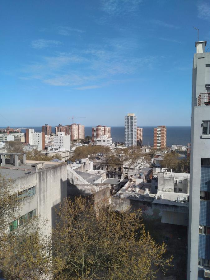Foto Oficina en Venta | Alquiler en  Centro (Montevideo),  Montevideo   CANELONES ESQ RÍO NEGRO