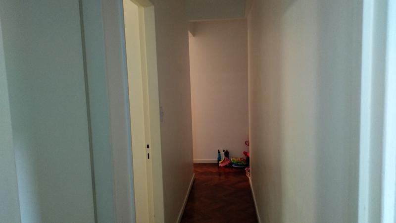 Foto Departamento en Venta en  Nuñez ,  Capital Federal  Ciudad de la paz 2977 4º 18
