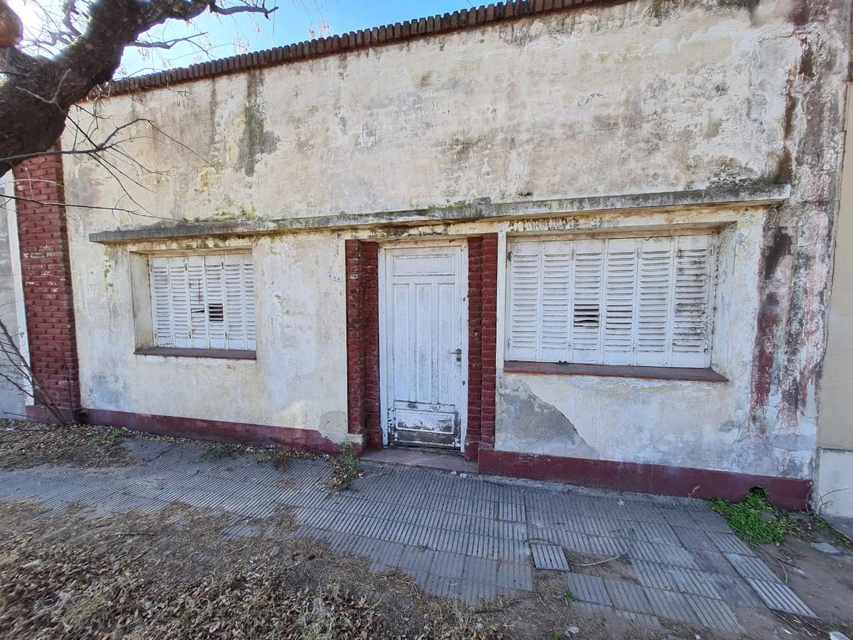 Foto Terreno en Venta en  General Pico,  Maraco  Calle 26 e/ 17 y 19