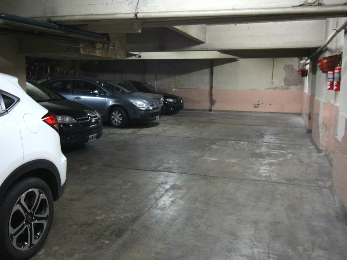Foto Departamento en Venta en  Belgrano ,  Capital Federal  Olleros al 1600 3º