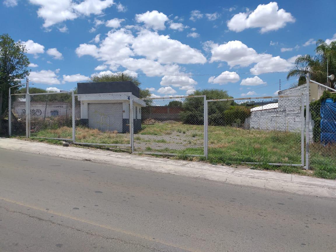 Foto Terreno en Venta en  San Juan del Río ,  Querétaro  San Juan del R{io