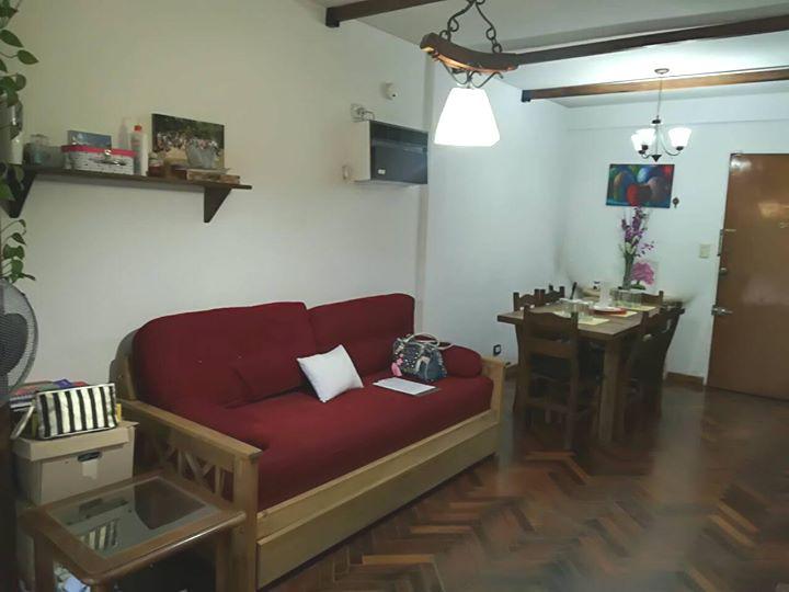 Foto Departamento en Venta en  Villa Crespo ,  Capital Federal  Ramírez de Velasco al 200
