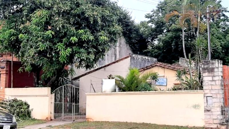 Foto Terreno en Venta en  Mburucuya,  Santisima Trinidad  Zona Burguer King Mburucuya
