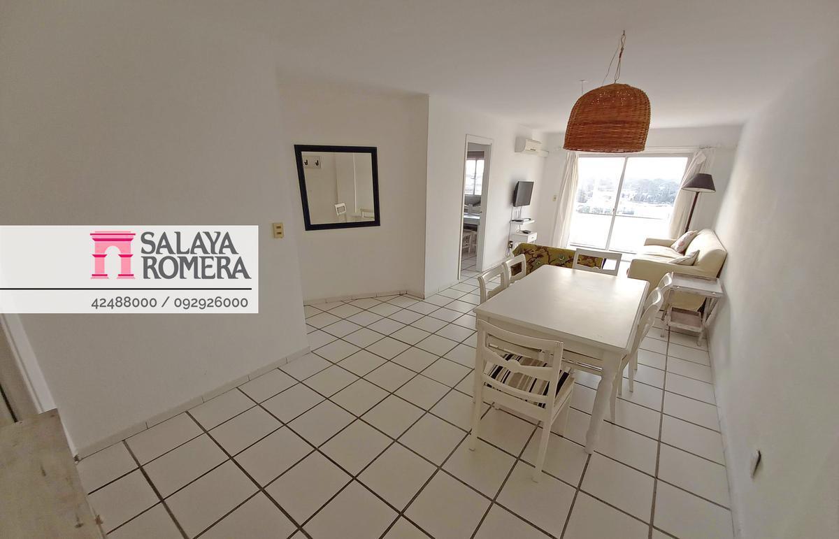 Foto Departamento en Venta en  Aidy Grill,  Punta del Este  Venta - Apartamento - Punta del Este, 2 Dormitorios, balcón