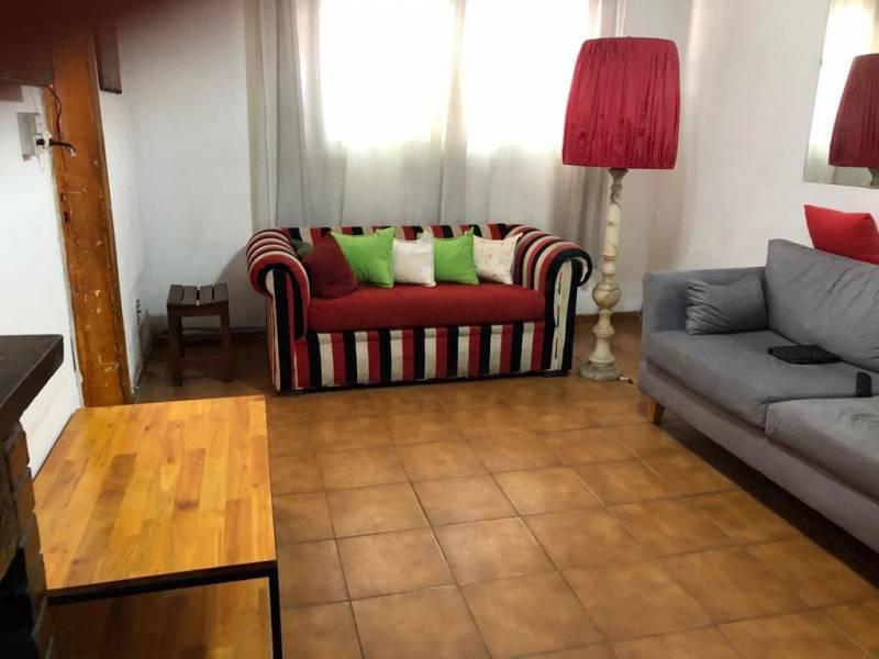 Foto Casa en Venta en  Nuñez ,  Capital Federal  VUELTA DE OBLIGADO al 2900