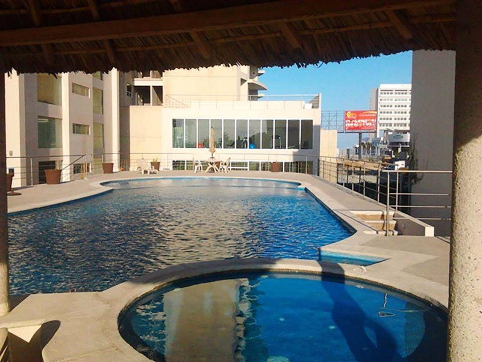 Foto Departamento en Venta en  Fraccionamiento Las Americas,  Boca del Río  Torre Boca Towers - Semi-amueblado. Fracc Las Américas, Boca del Río, Ver