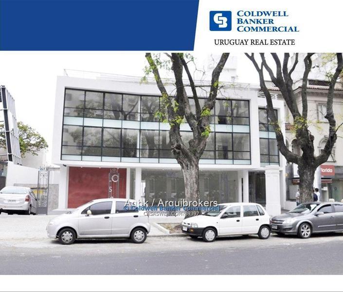 Foto Oficina en Alquiler en  Parque Batlle ,  Montevideo  Parque Batlle