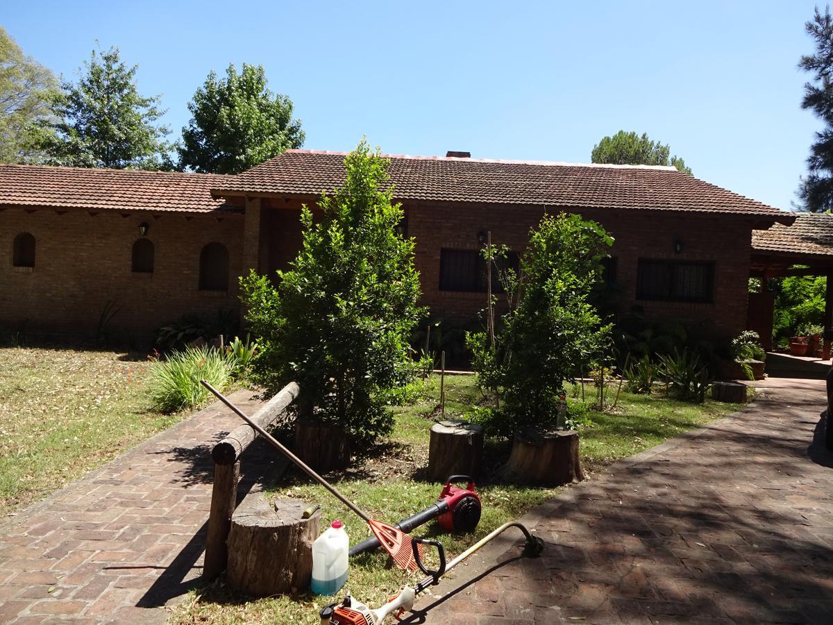 Foto Quinta en Venta en  La Bota,  Ingeniero Maschwitz  LA BOTA Nº al 1600