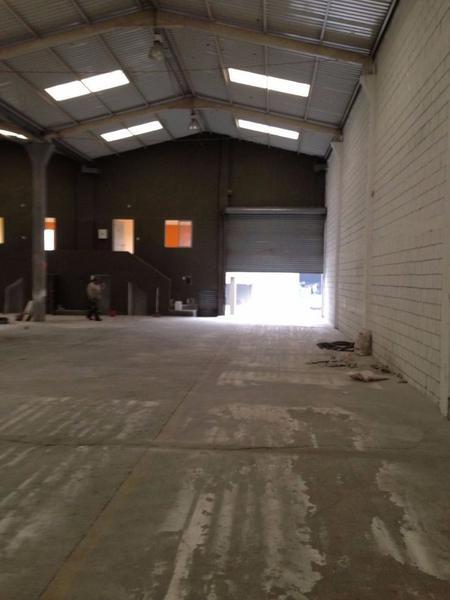 Foto Bodega Industrial en Renta en  La Alianza P-128,  Monterrey  (VSC) BODEGAS CON EXCELENTE UBICACIÓN, AMPLIO ESPACIO INTERIOR