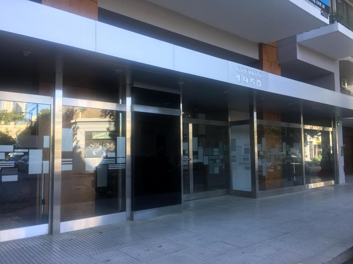 Foto Departamento en Venta en  Palermo ,  Capital Federal  Arevalo 1900 1°
