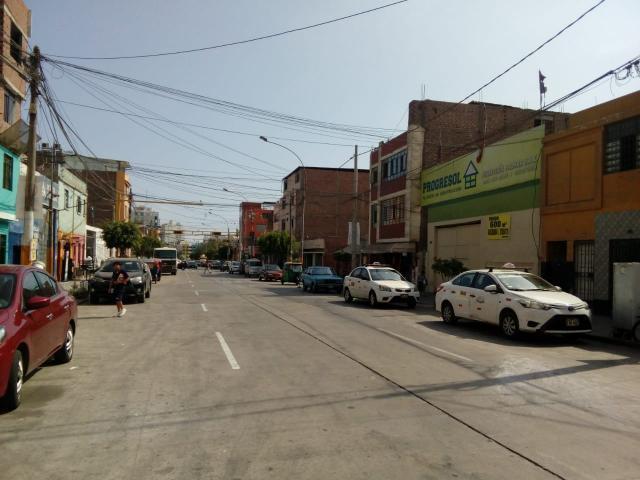 Foto Local en Venta en  Breña,  Lima  Gral Valera