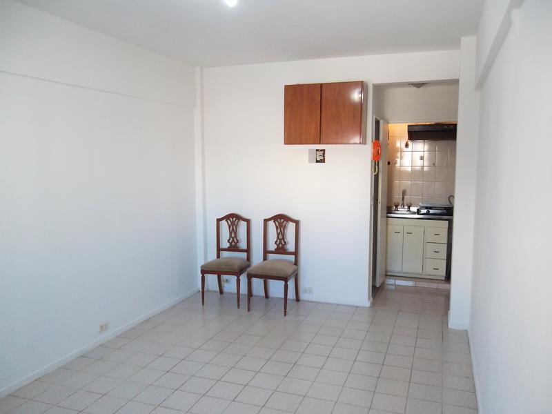 Foto Departamento en Alquiler en  Nuñez ,  Capital Federal  Arcos al 3500