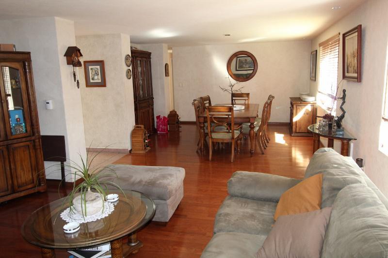 Foto Casa en Renta en  Los Robles,  Lerma  Los Robles, Lerma Estado de México