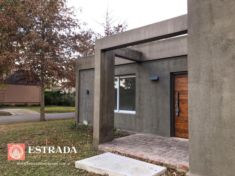 Foto Casa en Venta en  La Cesarina,  General Rodriguez  Andrés Chazarreta