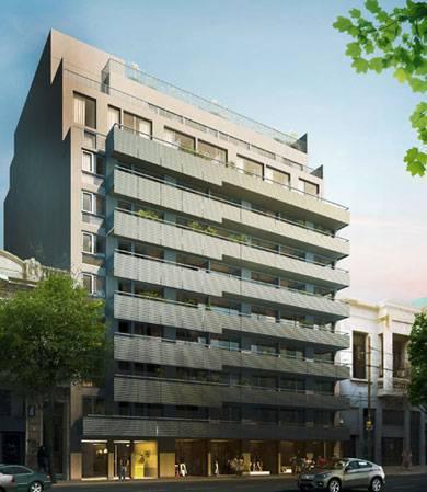 Foto Departamento en Venta en  Colegiales ,  Capital Federal  Av. Cordoba al 6200