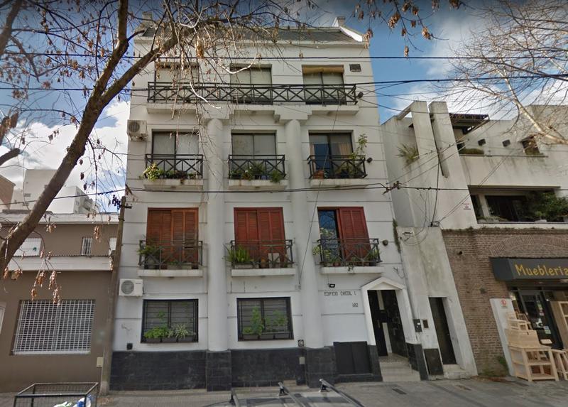 Foto Departamento en Alquiler en  La Plata ,  G.B.A. Zona Sur  17 entre 45 y 46