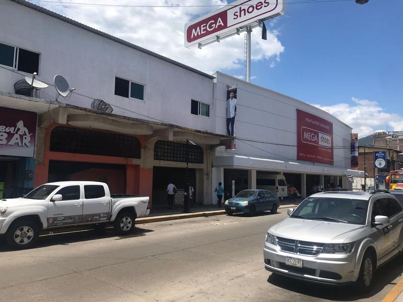 Foto Local en Renta en  Acapulco de Juárez Centro,  Acapulco de Juárez  LOCAL COMERCIAL EN RENTA EN COL. CENTRO, AQUILES SERDAN