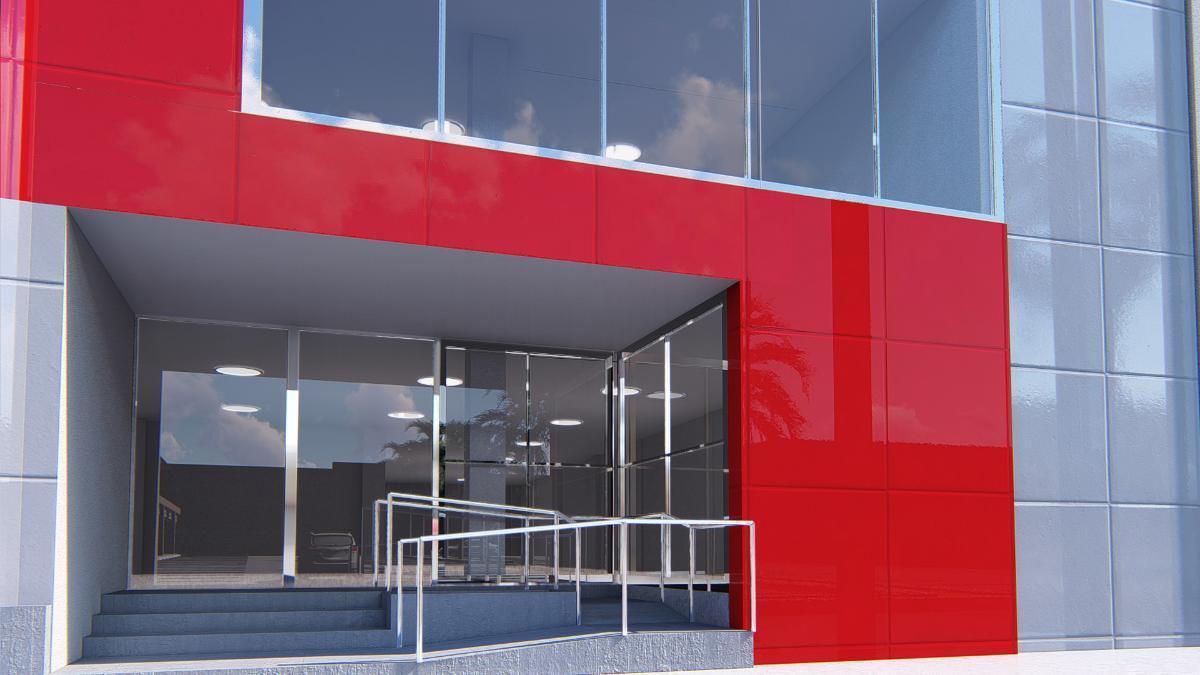 Foto Edificio Comercial en Venta | Alquiler en  Norte de Guayaquil,  Guayaquil  Urdesa Central, Aventura Plaza local comercial