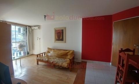 Foto Departamento en Alquiler temporario en  Las Cañitas,  Palermo  LUIS  MARIA CAMPOS al 1300 6