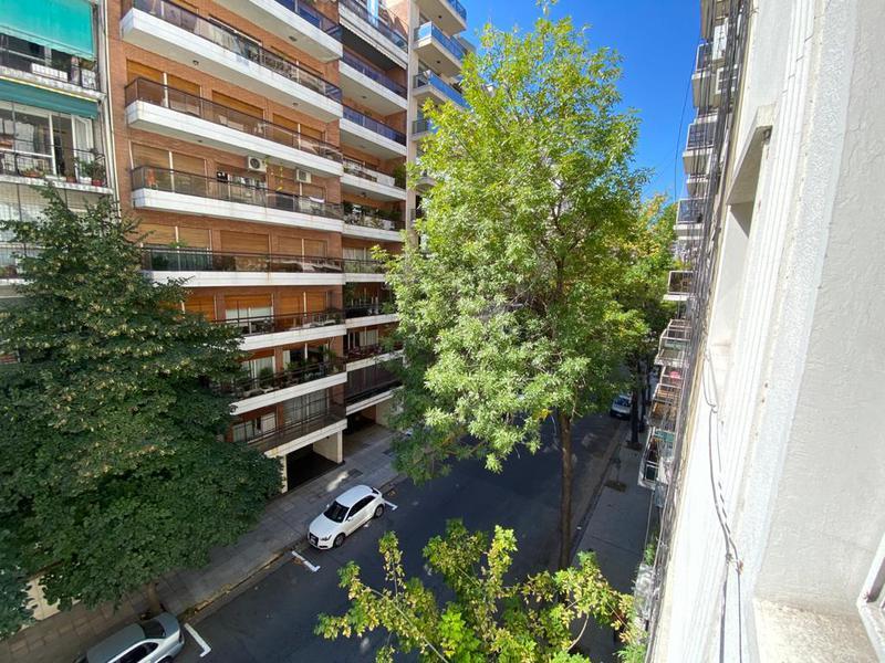Foto Departamento en Venta en  Barrio Norte ,  Capital Federal  Peña al 2100