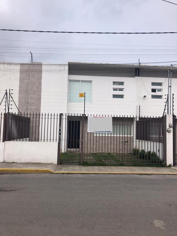 Foto Casa en Renta en  Santa María,  San Mateo Atenco          CALLEJON DEL CHABACANO NUMERO 312