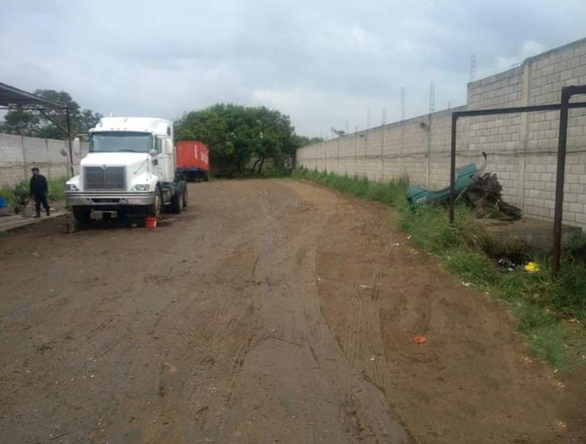 Foto Terreno en Renta en  Corredor Industrial,  Altamira  industrial altamira