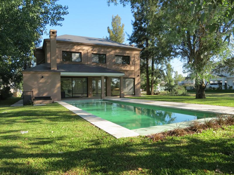Foto Casa en Alquiler en  Canning,  Esteban Echeverria  Saint Thomas Este