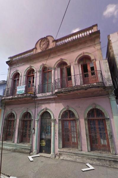 Foto Local en Venta en  Tampico Centro,  Tampico  CLV1273E-285 Salvador Diaz Miron Local