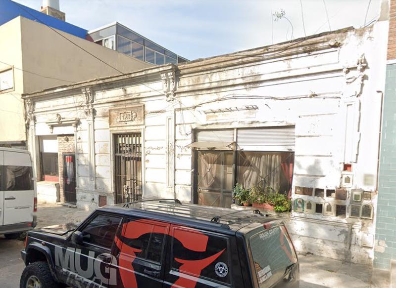 Foto Casa en Venta en  Barracas ,  Capital Federal  Santa Magdalena y Av. Iriarte