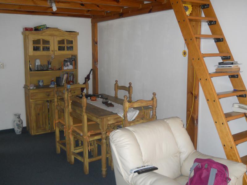 Foto Departamento en Venta en  Banfield,  Lomas De Zamora  Av. Gral  MARTÍN RODRIGUEZ  1650 3°15