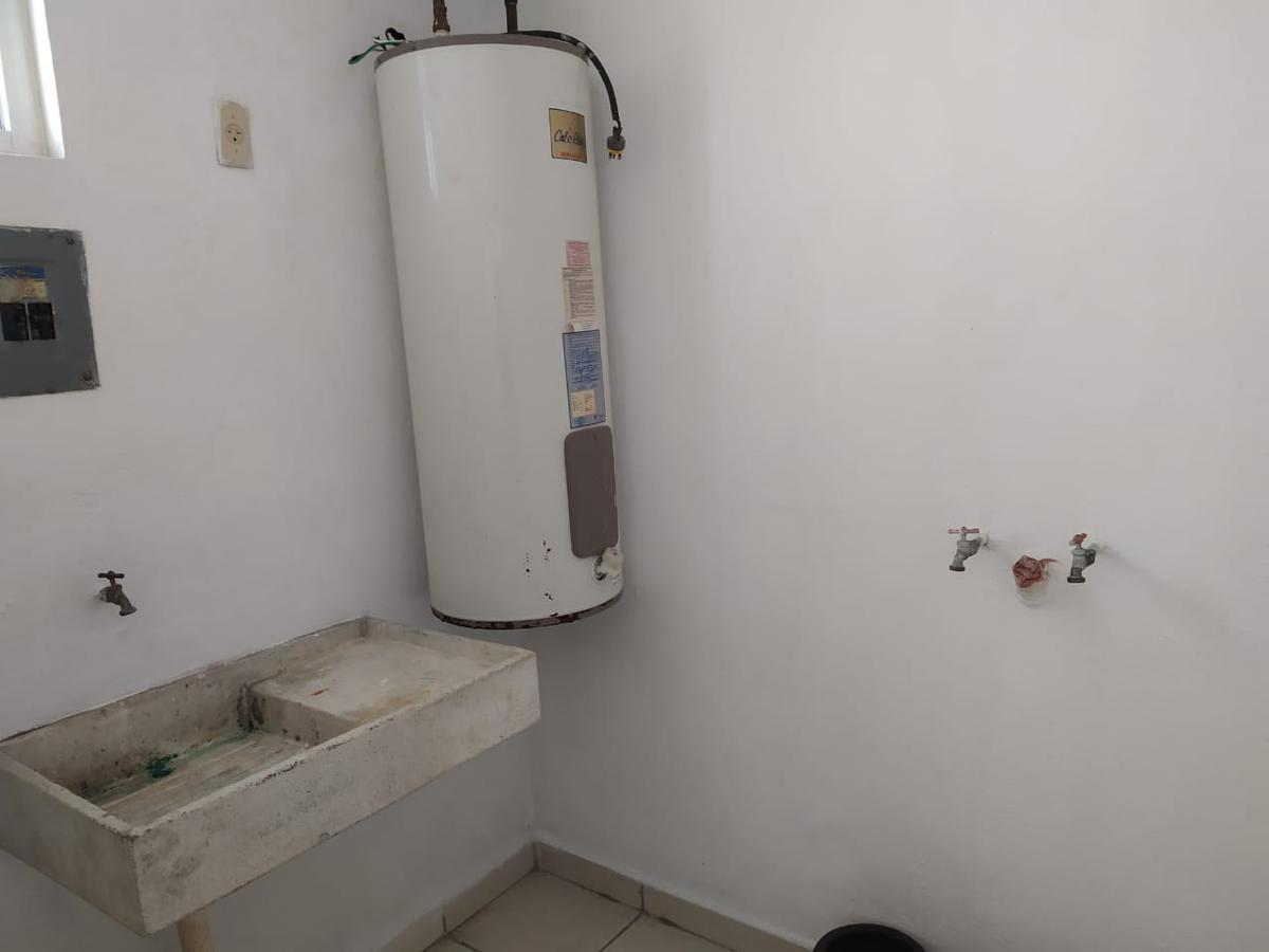 Foto Departamento en Renta en  Ampliacion Miguel Alemán,  Boca del Río  DEPARTAMENTO EN RENTA FRENTE AL MAR  BOCA DEL RIO VERACRUZ