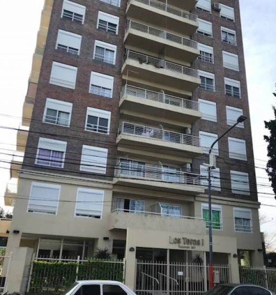 Foto Departamento en Venta en  Pilar,  Pilar  tucuman , edificio Los Teros  al 800