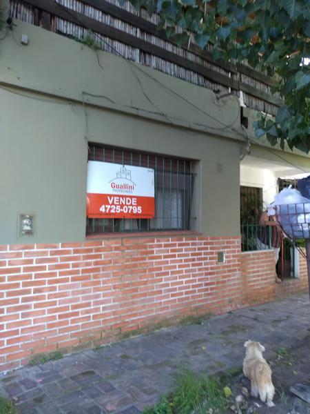 Foto Casa en Venta |  en  Virr.-Oeste,  Virreyes  Jose Ingeniero 2300