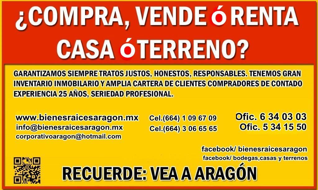 Foto Terreno en Renta en  Mariano Matamoros,  Tijuana     RENTAMOS EXCELENTE TERRENO 1.732 MTS2 BARDEADO, LIMPIO, FIRME, PAREJO BARATISIMO