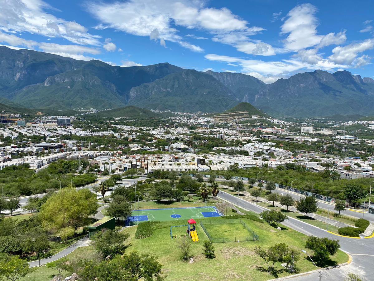Foto Departamento en Renta | Venta en  Monterrey ,  Nuevo León  Departamento Gaia, Carretera Nacional