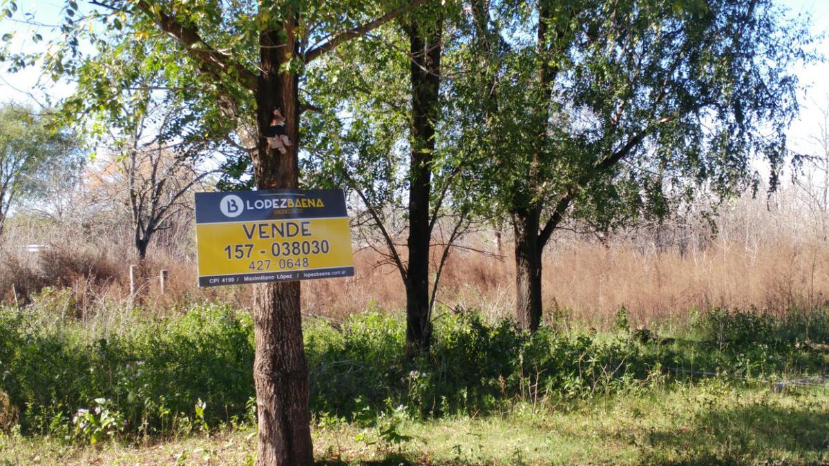Foto Terreno en Venta en  Villa Anisacate,  Santa Maria  Naturaleza y tranquilidad para tu casa de campo!!!!
