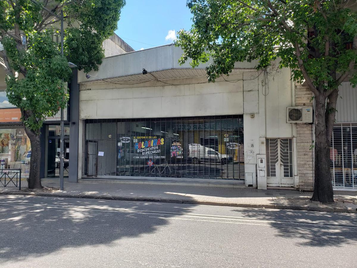 Foto Local en Alquiler en  Echesortu,  Rosario  MENDOZA 3724
