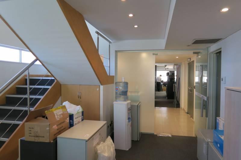 Foto Oficina en Alquiler en  Nuñez ,  Capital Federal  Av. Del Libertador al 7200