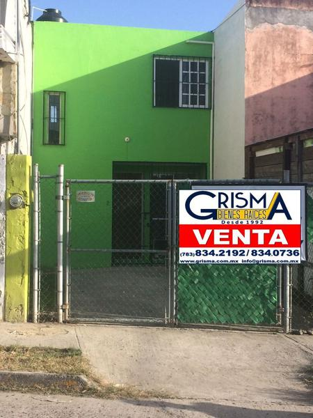 Foto Casa en Venta en  INFONAVIT Tulipanes,  Tuxpan  CASA EN VENTA INFONAVIT  TULIPANES