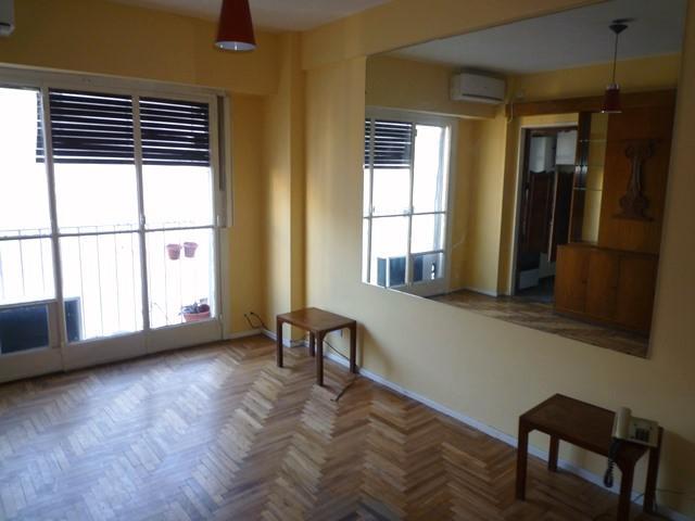 Foto Departamento en Alquiler en  Barrio Norte ,  Capital Federal  french 2800 piso 9