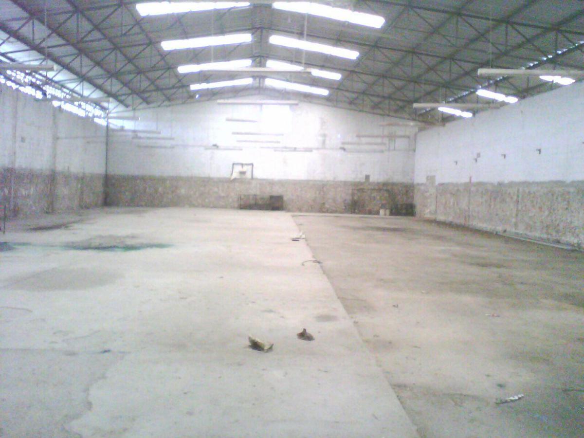 Foto Edificio Comercial en Venta en  Fraccionamiento San Lorenzo,  Mérida  BODEGA EN VENTA EN EXCELENTE UBICACION DE INDUSTRIAS