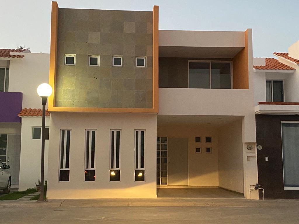 Foto Casa en Renta en  Juan del Jarro,  San Luis Potosí  PRIVADA JUAN DEL JARRO