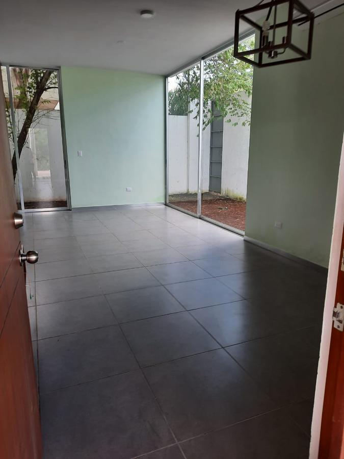 Foto Casa en Renta en  Mérida ,  Yucatán  Rento casa en Montebello
