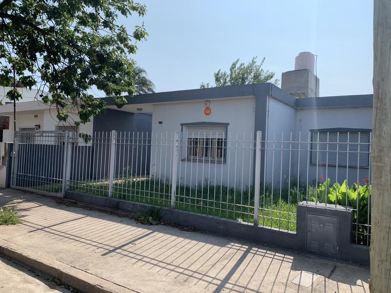 Foto Casa en Venta en  General Artigas,  Cordoba  Casa de 2 dormitorios en venta en General Artigas