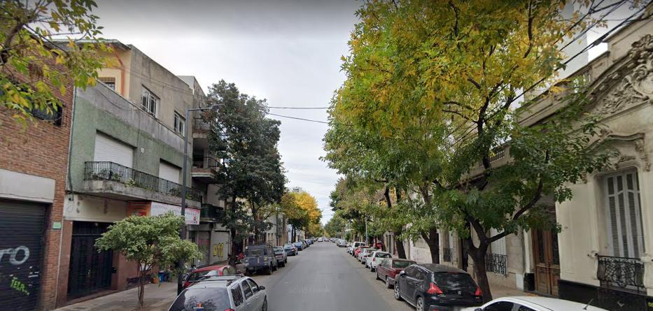 Foto Terreno en Venta en  Palermo ,  Capital Federal  Araoz 1200