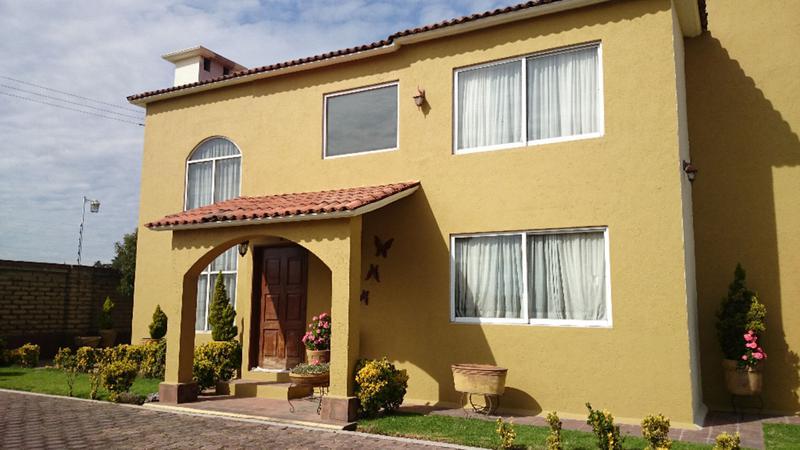 Foto Casa en Venta en  La Concepción Coatipac (La Conchita),  Calimaya  CASA EN VENTA EN LA CONCHITA A 10 MINUTOS DE METEPEC,CALIMAYA