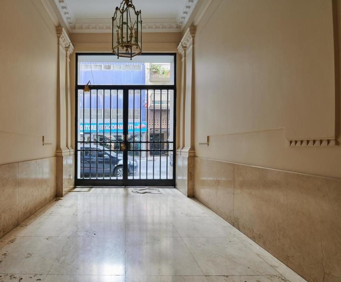 Foto Departamento en Venta en  Recoleta ,  Capital Federal  Libertad al 1100 piso 7
